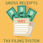 Delaware Gross Receipts Filing System